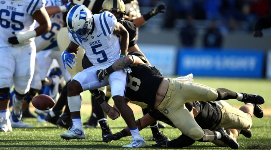 Army vs. Duke Preview 2018