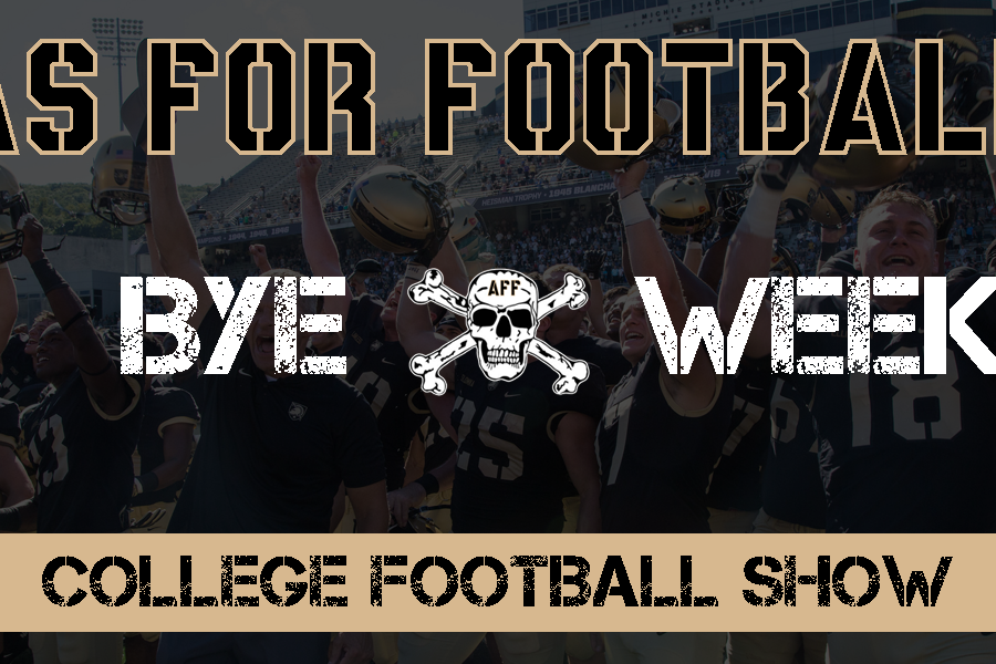 Bye Week 2: Rankings and Bowl Projections