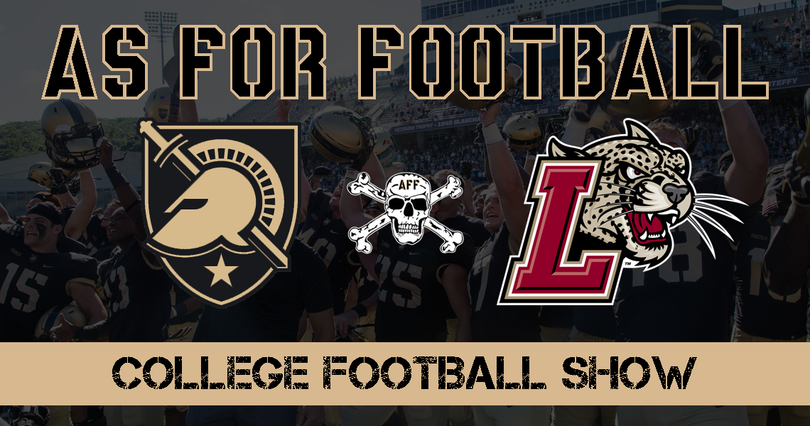 Game 10: Army vs. Lafayette