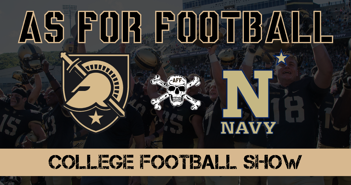 Game 12: Army vs. Navy