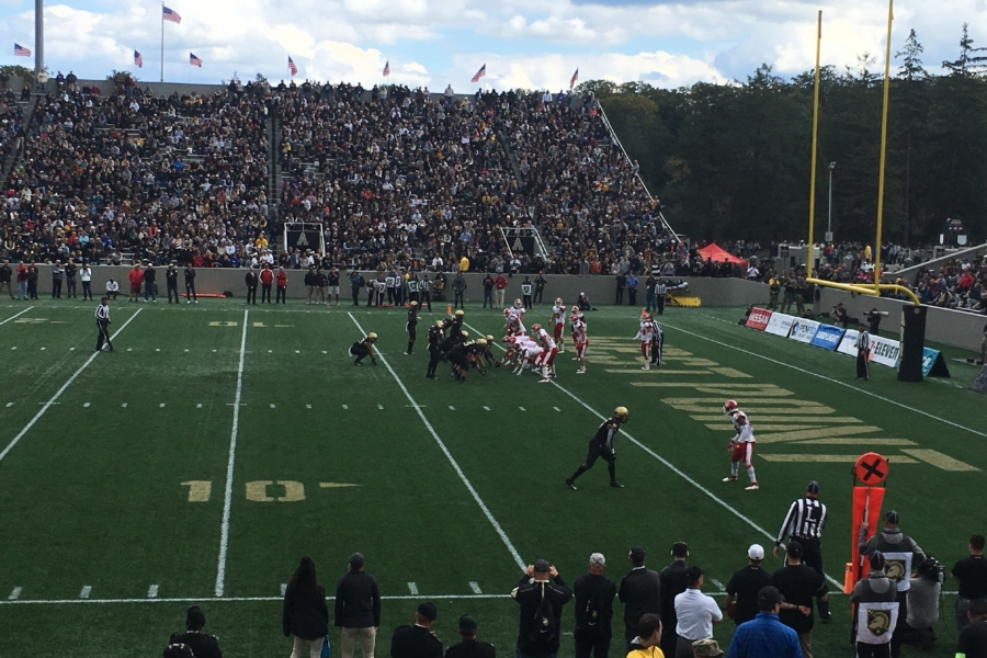 Quick Thoughts: Army Sneaks By Miami (OH)