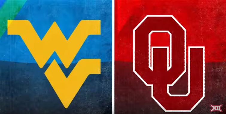 College Football Preview: Oklahoma at West Virginia
