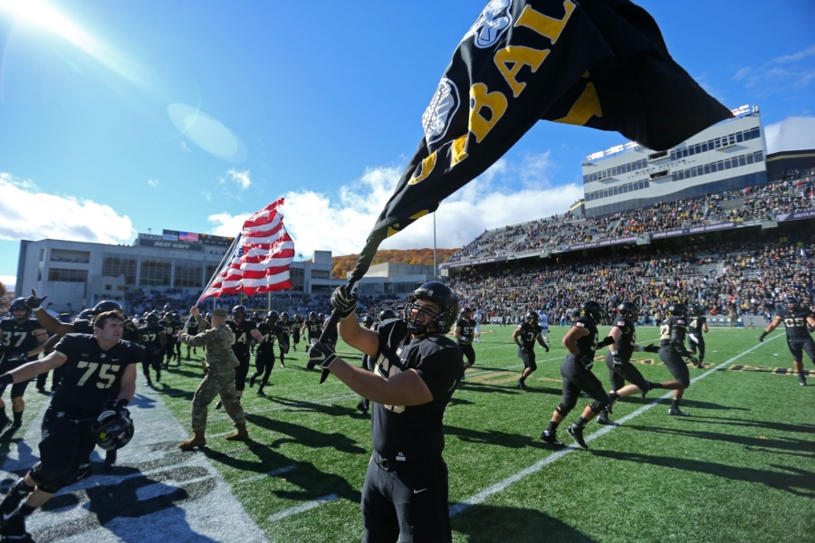 Army is Three Losses Away from a New Year's Six Game