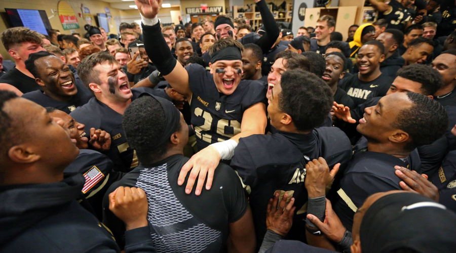As I Was: Why Army Will Be Ranked THIS Week