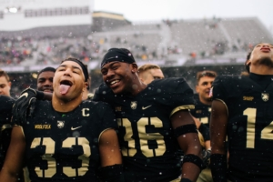 Army Football Preview: Colgate
