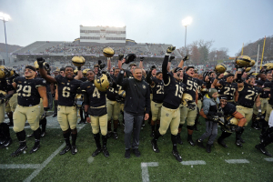 Quick Thoughts: Army Beats Lafayette