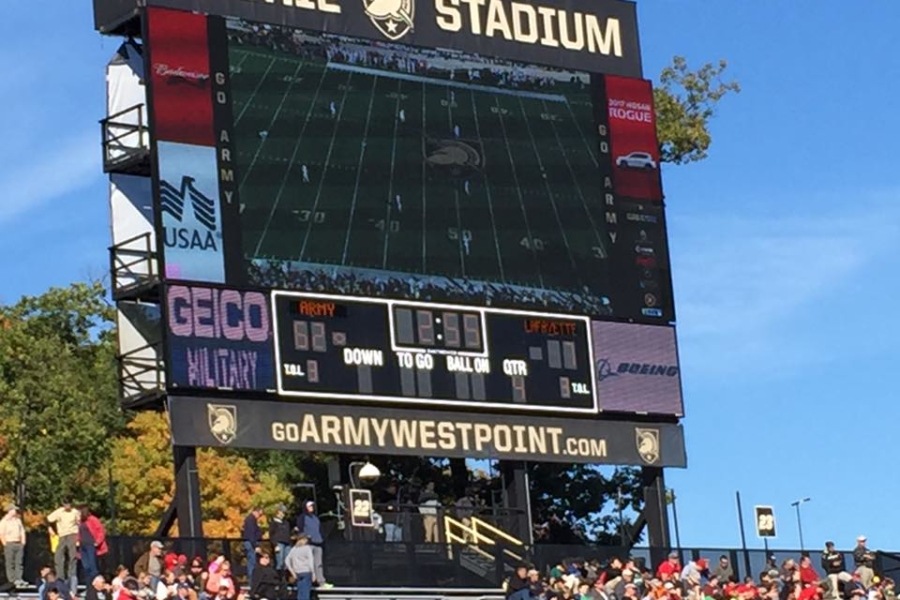Army Football Preview: Lafayette