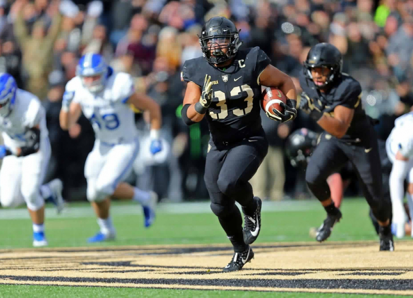 Army Football Preview: at Air Force