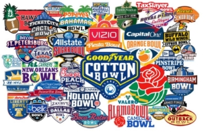 Predicting Every 2018 Bowl Game