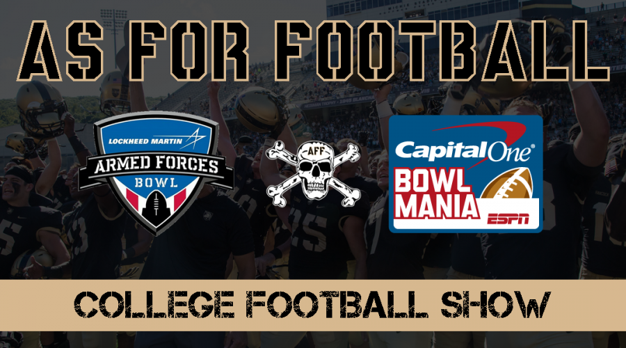 2018 Bowl Week 2: Armed Forces Bowl Preview and More