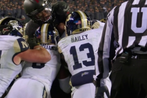 Option Offense Plays of the Week: Army-Navy