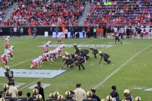 Quick Thoughts: Army Lays a Whuppin' in the Armed Forces Bowl