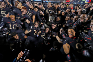 THREEPEAT: Army/Navy Superlatives