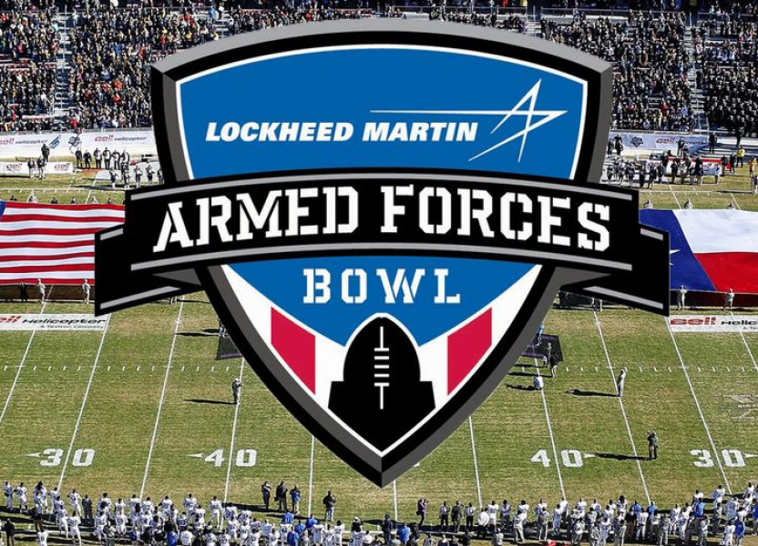 Army Football Preview: The Armed Forces Bowl 2018
