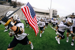 As For Lax: Heading Into Patriot League Play