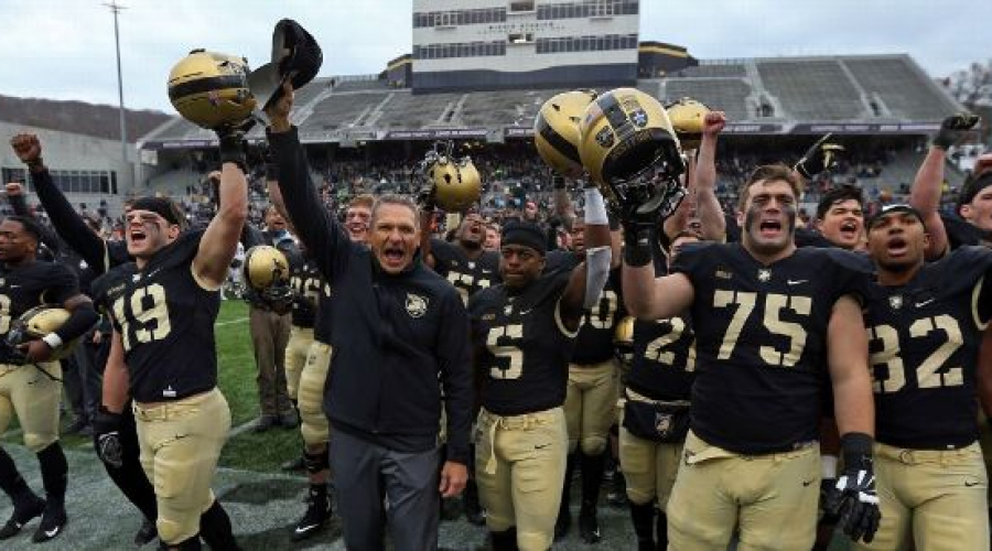 Dissecting the Coverage: Army's AD Goes MIA