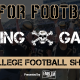 2019 Spring Game Update