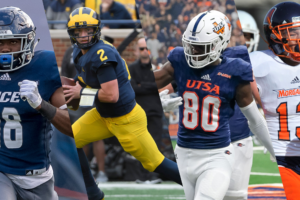 CFB Rountable: Spring Football Roundup (1st QTR)