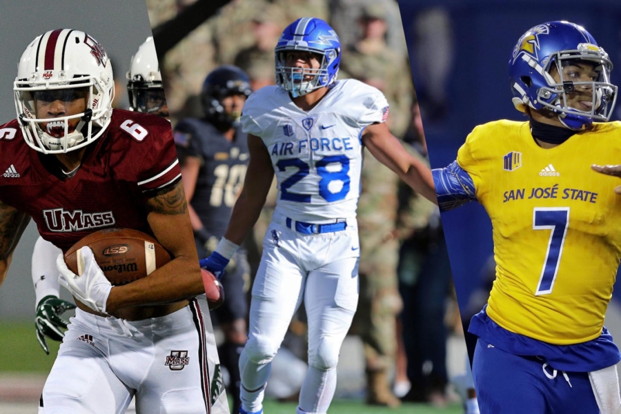 CFB Rountable: Spring Football Roundup (3rd QTR)