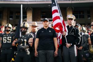 Army Football 101: Defense