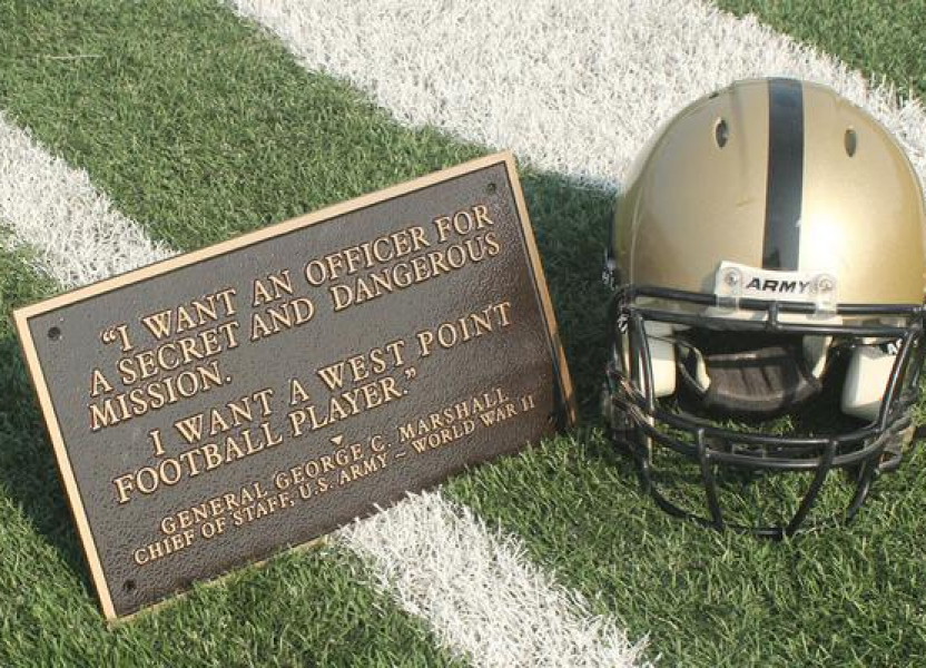"Army Football 101: What's the ""So What?"""
