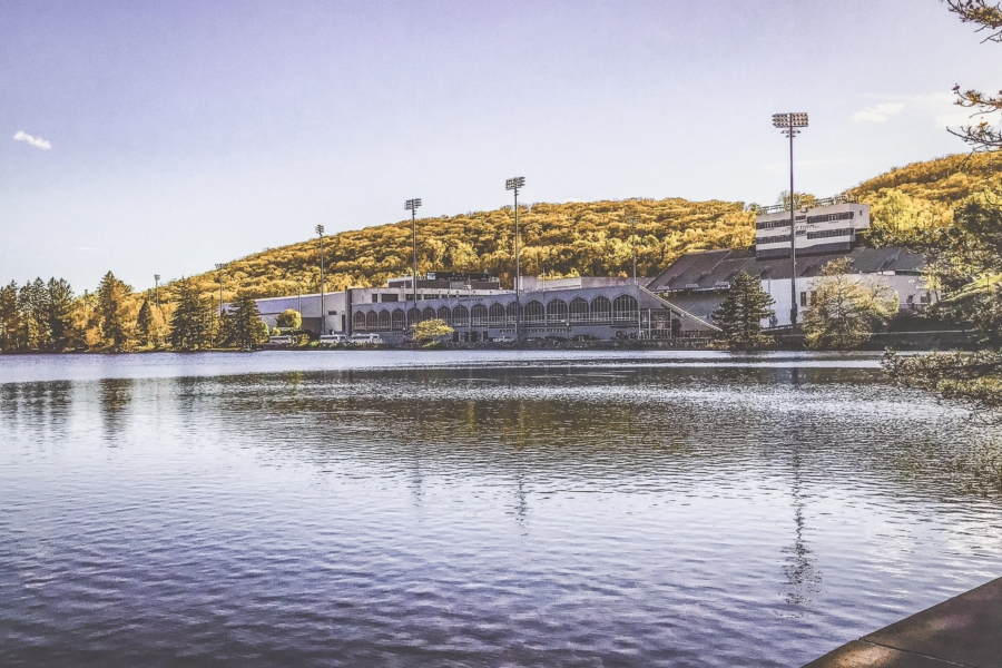 As For Football's Guide to Michie Stadium