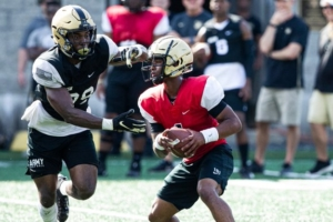 Army Football Preview: Defense and Special Teams