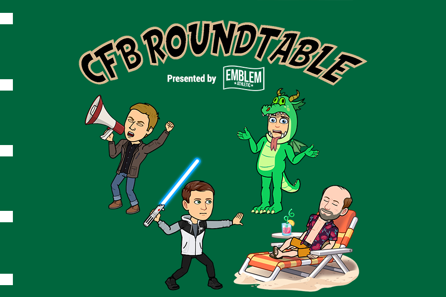 CFB Roundtable
