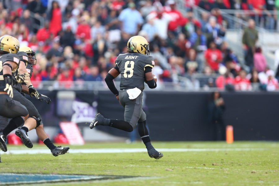 Army Football Preview: Offense