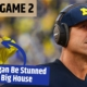Week 2: Onto the Big House