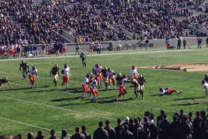 Army Football Preview: Morgan State