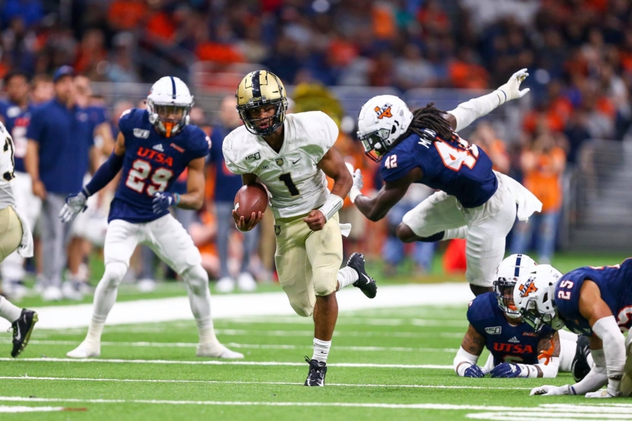 Week 3 Superlatives: Roadkill in the Alamodome