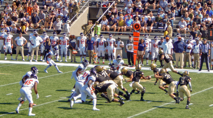 Quick Thoughts: Army Splutters Against Morgan State