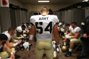 Army Football Preview: at Georgia State