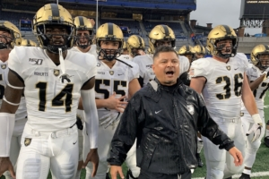 Quick Thoughts: Army Comes Up Short Against Georgia State