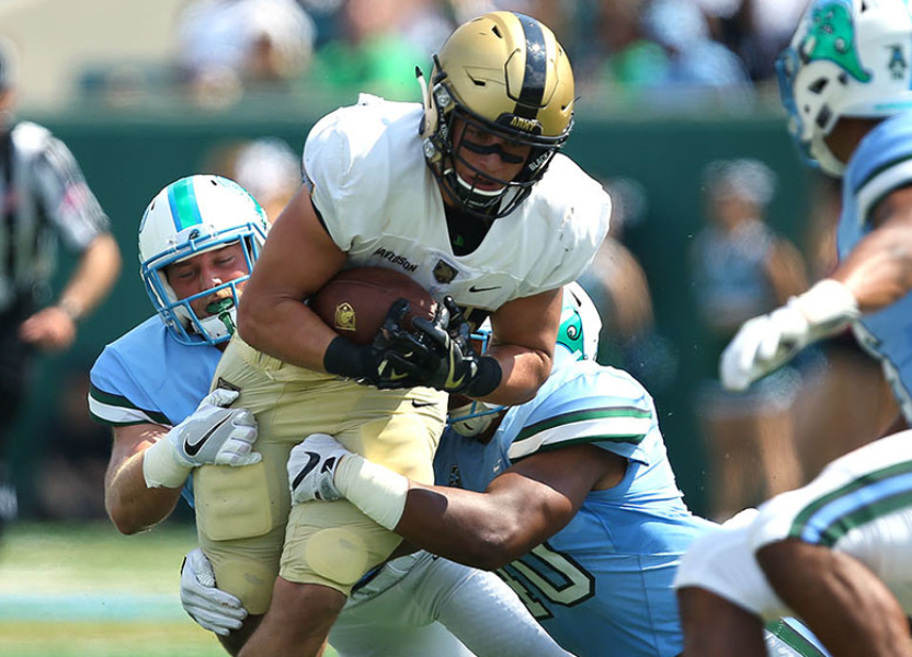 Army Football Preview: Tulane
