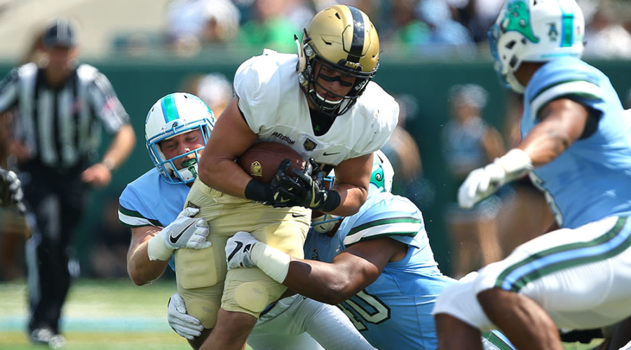 Army Football Preview: at Tulane