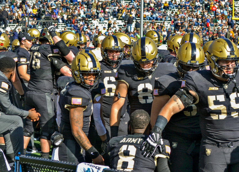 Quick Thoughts: Army Fights But Falls to San Jose State