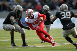 Army Football Preview: at Western Kentucky