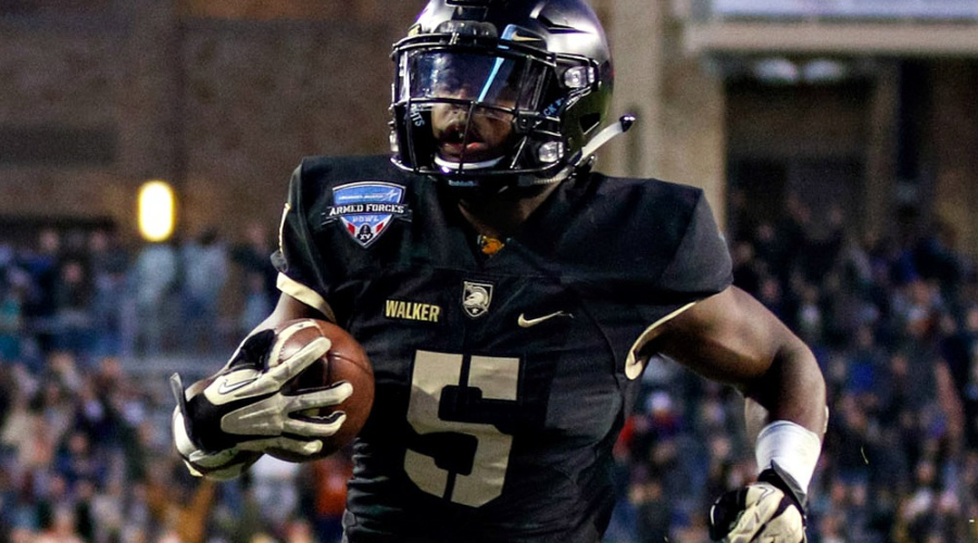 Army Football Preview: San Jose State