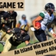 Game 12: An Island Win Keeps Postseason Hopes Alive