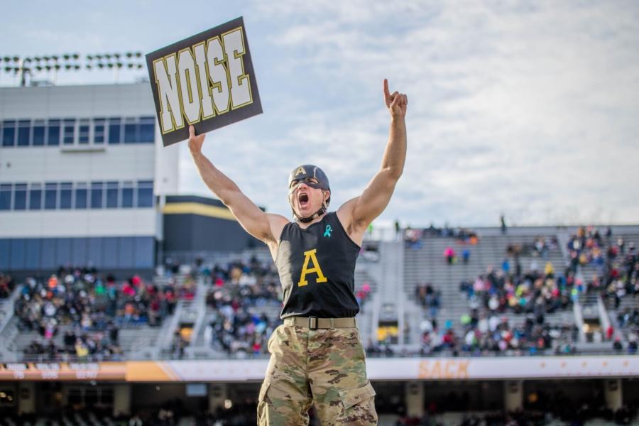 Army Football Preview: VMI