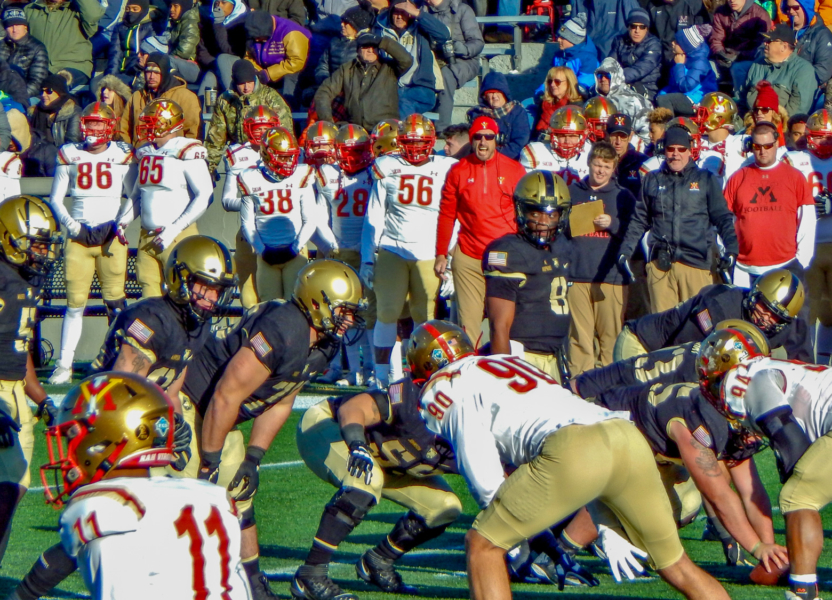Why the FCS Should Always Play Football in the Spring