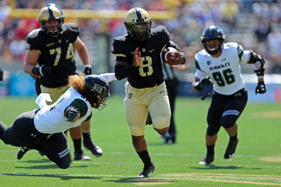 Army Football Preview: at Hawai'i
