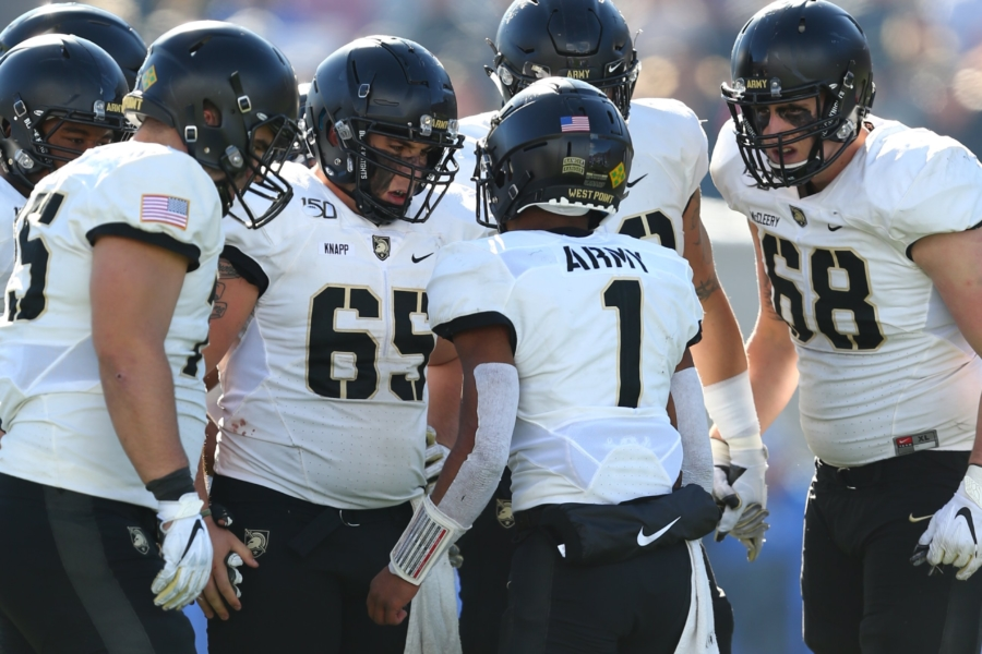 Quick Thoughts: Army's Season of Futility Continues