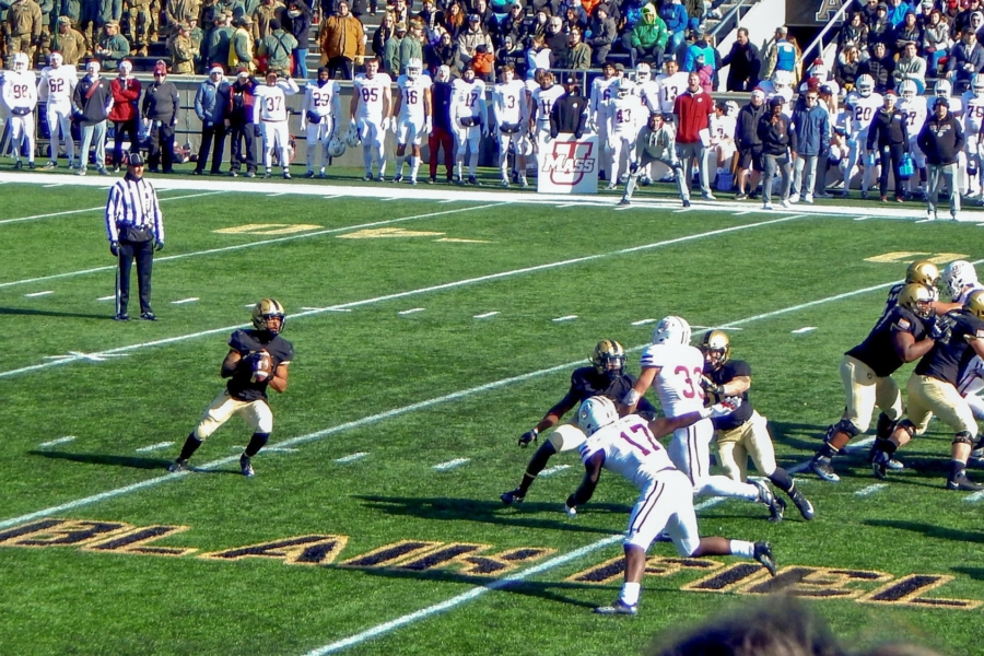 Quick Thoughts: Army Exorcises Its Demons, Murders UMass