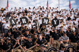 Army Football Preview: Massachusetts