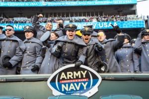 Army-Navy Keys to Victory