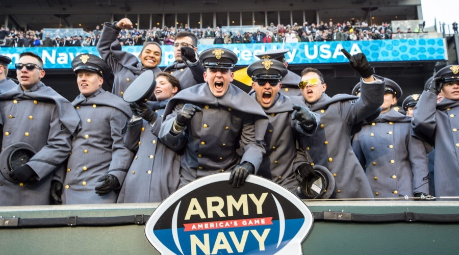 Army-Navy Keys to Victory