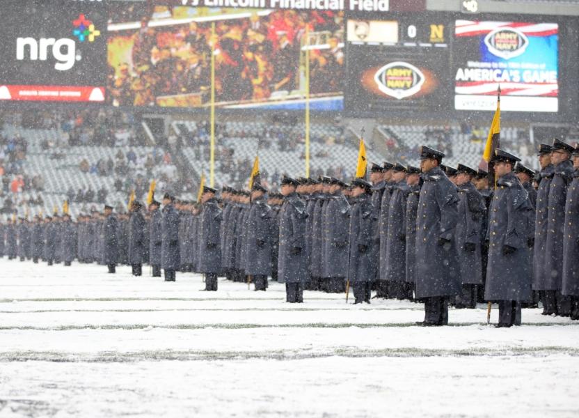 Army Football Preview: Army-Navy